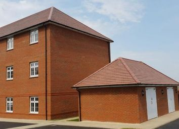 Thumbnail 2 bed flat to rent in Whitbread Court, 46 Bramley Way ME8, Rainham, Kent
