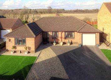 Thumbnail 3 bed bungalow for sale in Avenue Nozay, Broughton, Brigg