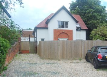 Thumbnail 3 bed detached house to rent in Limes Road, Cheriton