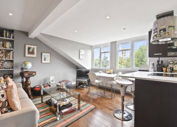 Thumbnail 1 bed flat for sale in Crossfield Road, Belsize Park, London