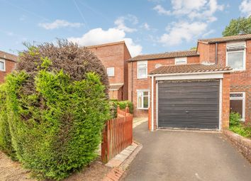 Thumbnail 3 bed semi-detached house for sale in Fabian Close, Frankley, Birmingham