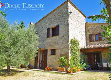 Thumbnail 3 bed country house for sale in Via San Francesco, Cetona, Siena, Tuscany, Italy