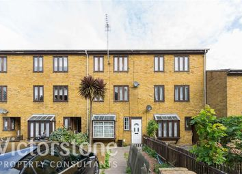 Thumbnail 4 bed terraced house for sale in Pearson Street, Shoreditch, London