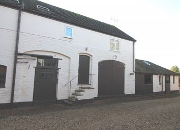 Thumbnail 1 bed flat to rent in Main Street, Branston, Grantham