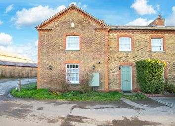3 bed end terrace house for sale in Forest Farm Cottages, Forest Road, Ilford, Essex IG6