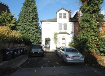 Thumbnail 2 bed flat to rent in Cyprus Road, Finchley Central, London