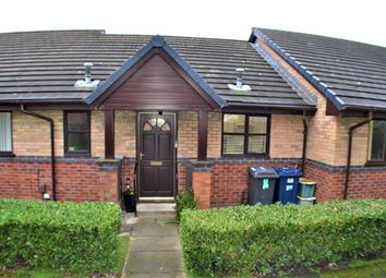 Thumbnail 1 bed bungalow for sale in Ecroyd Street, Leyland