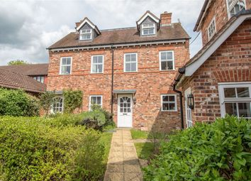 Thumbnail 3 bed semi-detached house to rent in Hart House Court, Hartley Wintney, Hook