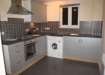 Thumbnail 2 bed shared accommodation to rent in Alexander Court, Highbridge Quay, Highbridge