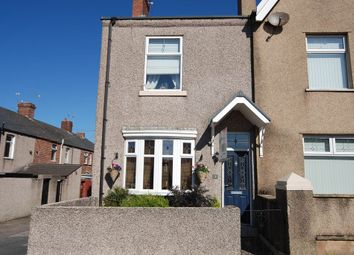 Thumbnail 3 bed semi-detached house for sale in Oxford Street, Barrow-In-Furness, Cumbria