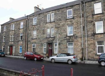 Thumbnail 2 bed flat to rent in 6 -3 Rosevale Street, Hawick