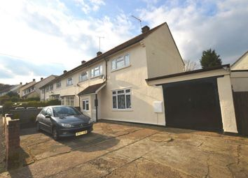 Thumbnail 3 bed end terrace house to rent in Northwick Road, South Oxhey