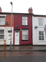 Thumbnail 3 bed terraced house for sale in Cherrywood Road, Bordesley Green