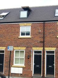 Thumbnail 1 bed terraced house to rent in Cottingham Avenue, Osborne Street, Hull