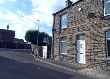 Thumbnail 2 bed end terrace house to rent in Dewsbury Gate Road, Dewsbury, West Yorkshire