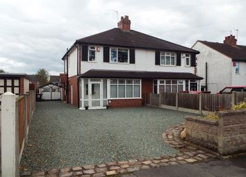 Thumbnail 2 bed property to rent in Northwood Lane, Clayton, Newcastle-Under-Lyme