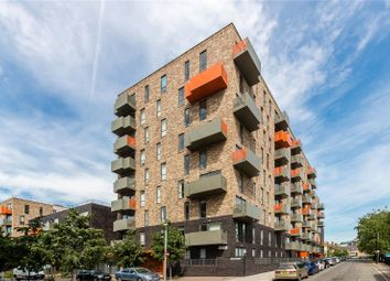 Thumbnail 2 bed flat for sale in Sculpture House, 4 Killick Way, London