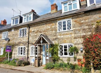 Thumbnail 4 bed terraced house for sale in Glanvilles Wootton, Sherborne