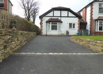 Thumbnail 1 bed semi-detached house to rent in Longhurst Lane, Mellor, Stockport