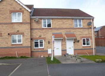 Thumbnail 2 bed town house for sale in Annie Senior Gardens, Bolton-Upon-Dearne, Rotherham