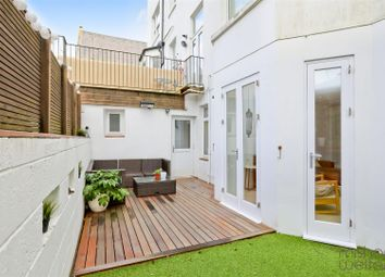 Thumbnail 3 bed flat for sale in Ventnor Villas, Hove