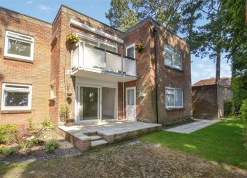 3 bed flat for sale in Hartshill Court, 104 Golf Links Road, Ferndown, Dorset BH22