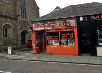 Thumbnail Commercial property to let in Newgate Street, Bishop Auckland, County Durham