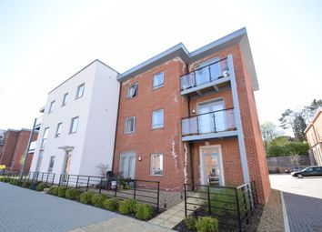 Thumbnail 2 bed flat to rent in Pallatia Court, High Wycombe