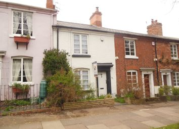 Thumbnail 2 bed cottage to rent in Billesley Lane, Moseley, Birmingham