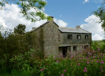 Thumbnail 4 bed detached house for sale in Temple, Bodmin, Cornwall