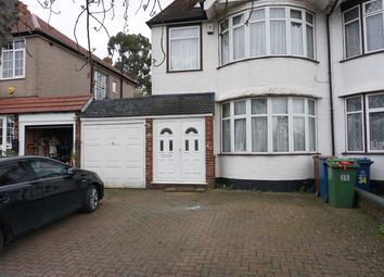 Thumbnail 5 bed semi-detached house to rent in Weald Rice, Harrow