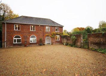 Thumbnail 4 bedroom detached house to rent in St. Vincents Lane, Addington, West Malling