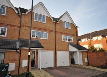 Thumbnail 3 bed town house to rent in Franklins, Maple Cross, Hertfordshire