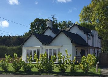 4 bed detached house for sale in Park Lane, Rossett LL12