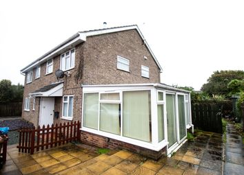 1 bed semi-detached house to rent in Fieldside Garth, Hull HU6