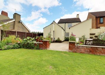 Thumbnail 3 bed detached house for sale in Waterside Road, Barton-Upon-Humber