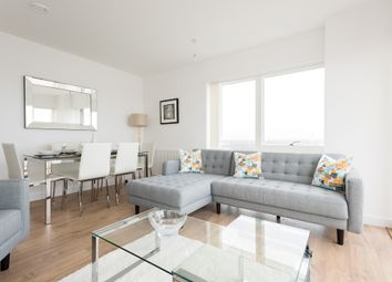 Thumbnail 2 bed flat to rent in Bawley Court, London