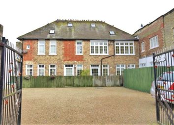 4 bed terraced house for sale in St. Eanswythes Mews, Folkestone CT20
