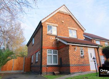 Thumbnail 3 bedroom property for sale in Cheshire Close, London