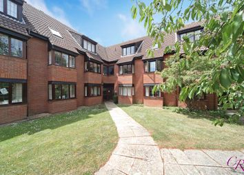 Thumbnail 2 bed flat for sale in Chapman Way, Cheltenham