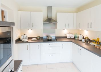 "Thumbnail 1 bed property for sale in ""Apartment Number 49"" at Josiah Drive, Ickenham, Uxbridge"