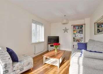 Thumbnail 3 bed detached house for sale in Robertson Drive, Haywards Heath, West Sussex