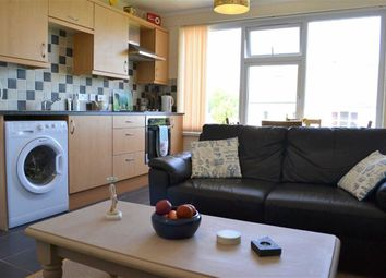 Thumbnail 2 bed flat for sale in Traeth Gwyn, Newquay, Ceredigion
