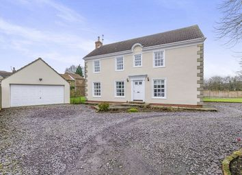 Thumbnail 4 bed detached house for sale in New Road, Cliffe, Selby