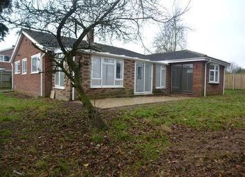 Thumbnail 4 bedroom property to rent in Pinewood Gardens, North Cove, Beccles