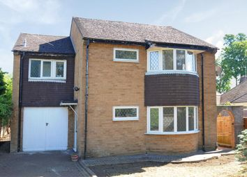 Thumbnail 4 bed detached house to rent in Headington, Oxford