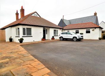 Thumbnail 4 bed detached house for sale in Manor Road, St. Nicholas At Wade, Birchington