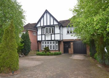 Thumbnail 5 bedroom property for sale in Links Drive, London