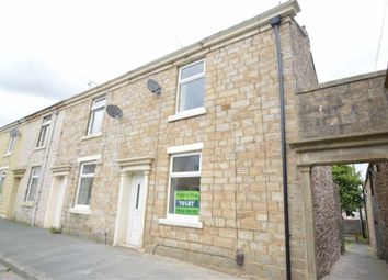 Thumbnail 2 bed end terrace house to rent in Mill Street, Oswaldtwistle, Accrington
