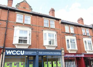 Thumbnail 1 bedroom flat for sale in London Place, Wolverhampton